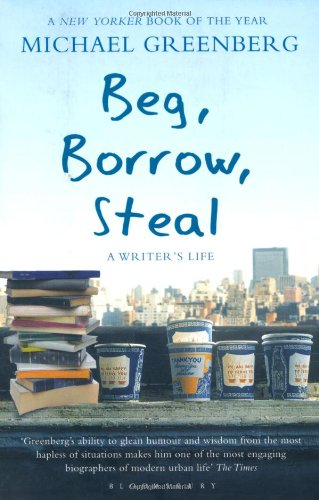 Beg, Borrow, Steal